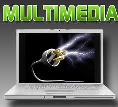 Mengenal Multimedia