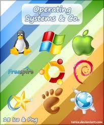 Install Operating Sistem