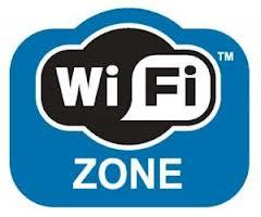Cara Setting Koneksi Wi Fi Pada Hot Spot Area
