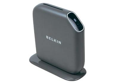 Wifi Belkin Router