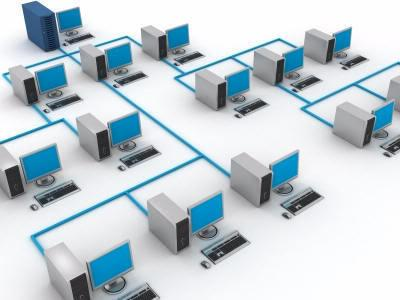Jaringan Network