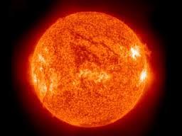 Fenomena Matahari
