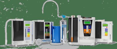 Teknis Penyaringan Mesin Kangen Water