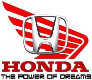 Harga Suku Cadang Motor Honda 2015