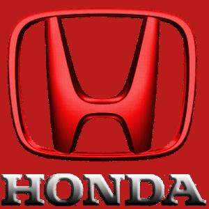 Harga suku cadang mobil Honda