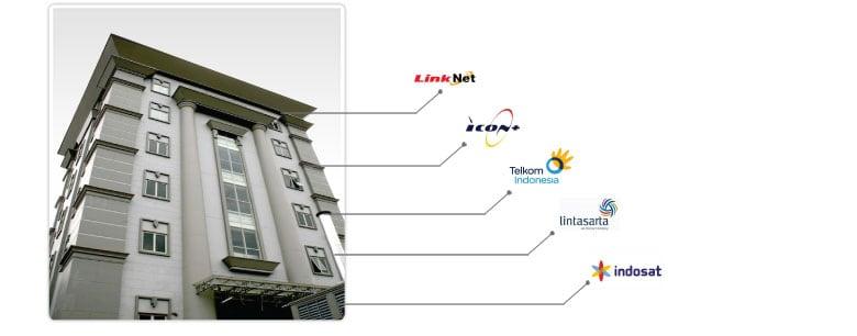 Pengetahuan Mengenai Data Center Indonesia