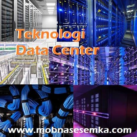 Pemahaman Data Center Secara Umum