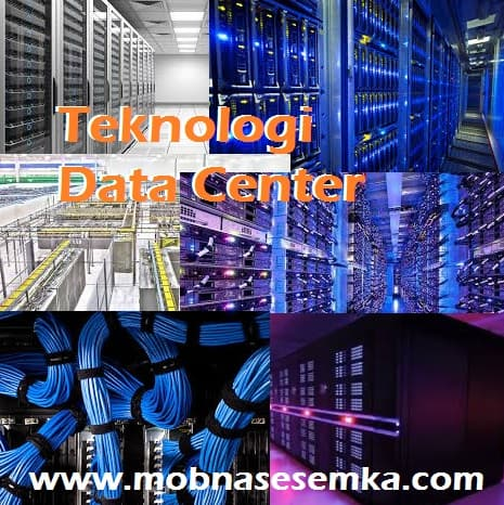 Tekknologi Data Center