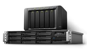 Gambar Network Attached Storage Server