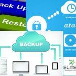 Proses Backup data dan replikasi yang lebih baik