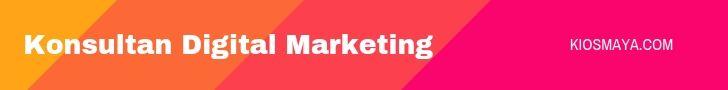Konsultan Pemasaran Digital