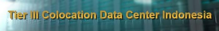tier iii colocation data center indonesia