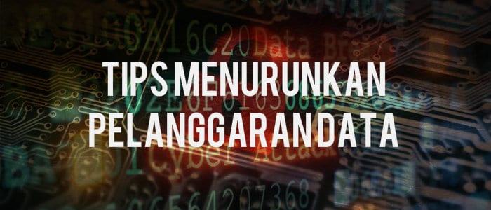 sertifikasi PCI DSS dapat menurunkan tingkat pelanggaran data