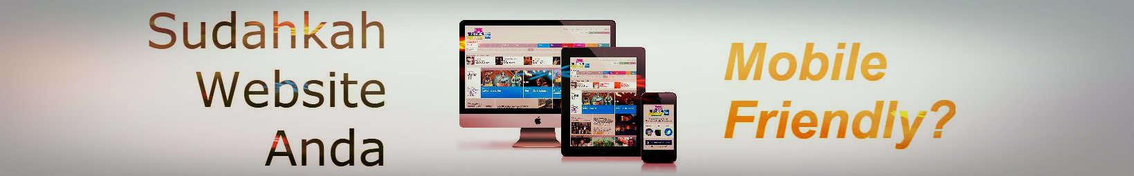 jasa bikin website mobile friendly di Jakarta