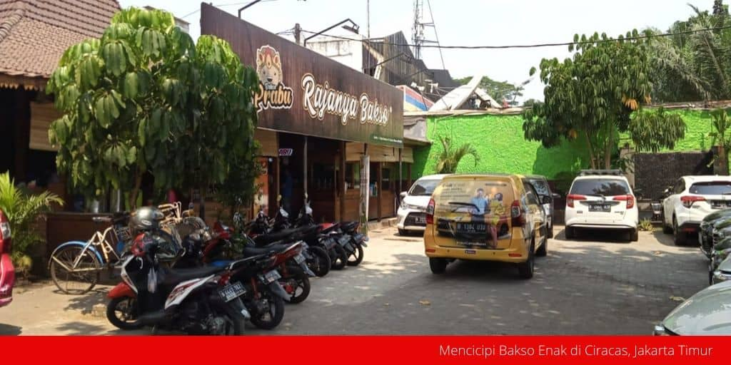 Mencicipi Bakso yang Enak di Jakarta Timur