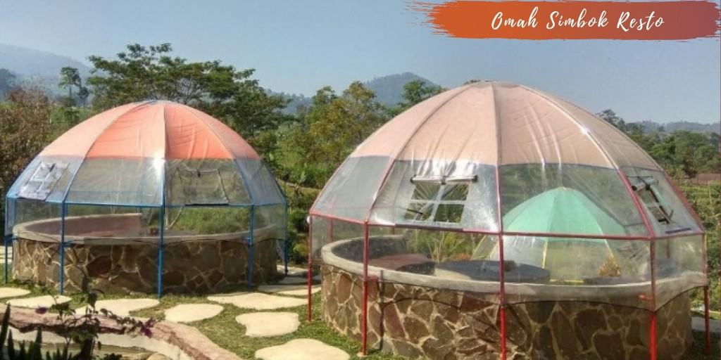 Omah Simbok, Tempat Makan Hits di Karanganyar