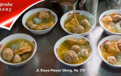 Kuliner Bakso di Cibinong dengan Cita Rasa Khas Wonogiri