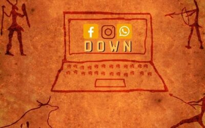 Facebook, Instagram, dan WhatsApp Kompak Down